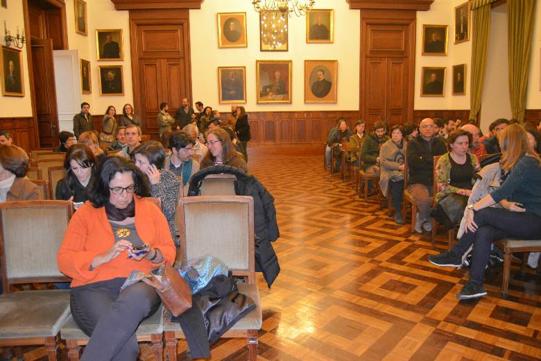 """A exposição """"Crónicas da Atlântida"""" parte agora para a LxFactory, em Lisboa"""