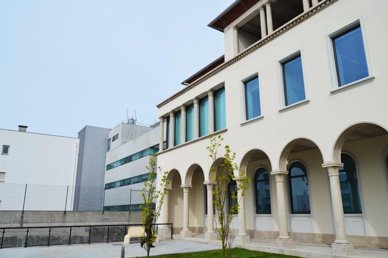 A segunda fase do Centro Materno Infantil do Norte foi apresentada esta sexta-feira