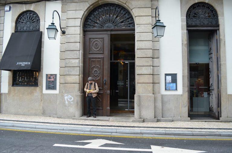 A VAGA foi apresentada esta sexta-feira no Porto