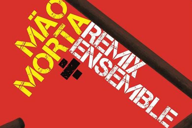A 19 de abril, os Mão Morta e o Remix Ensemble vão subir ao palco, na Casa da Música