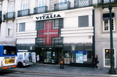 O projeto conta com três farmácias aderentes: Farmácia Aliança, Farmácia Vitália e Farmácia Lemos