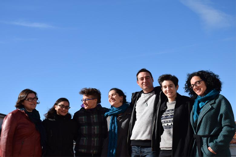 O projeto Intimate - A Micropolítica da Intimidade na Europa do Sul é o primeiro estudo aprofundado sobre cidadania íntima na Europa do Sul