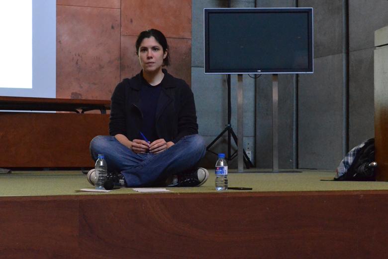 Realizou-se esta segunda feira um debate na FEP sobre o sistema financeiro em Portugal com a Mariana Mortágua
