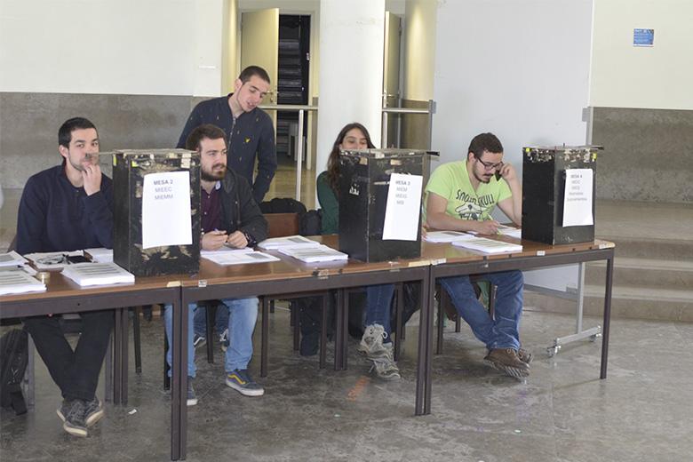 As eleições para o Conselho Geral pode ser feita em qualquer faculdade da Universidade do Porto