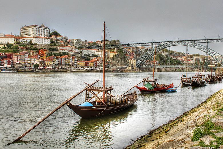 A autonomia municipal do Porto foi oficializada numa concordata entre o rei D. João I e o bispo D. Gil Alma