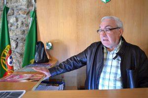 João Vieira Andrade é voluntário na Associação de Veteranos de Guerra do Porto e vê aspetos positivos e negativos na revolução do 25 de abril