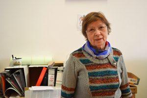 Laurinda Nogueira já trabalhava na Escola Secundária Rodrigues de Freitas e assistiu à agitação da escola nos dias a seguir à revolução dos cravos