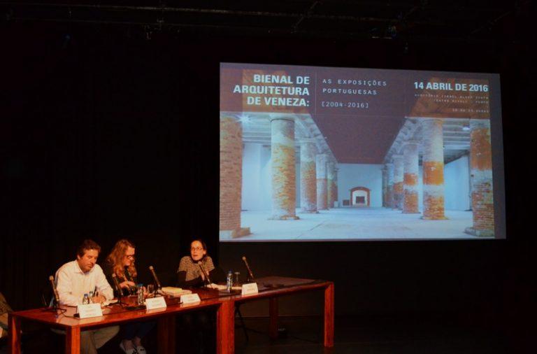 Desde 2004, foram seis as exposições que representaram a produção arquitetónica portuguesa em Veneza