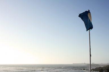 Desde 2010 que as praias de Gaia têm todas bandeira azul
