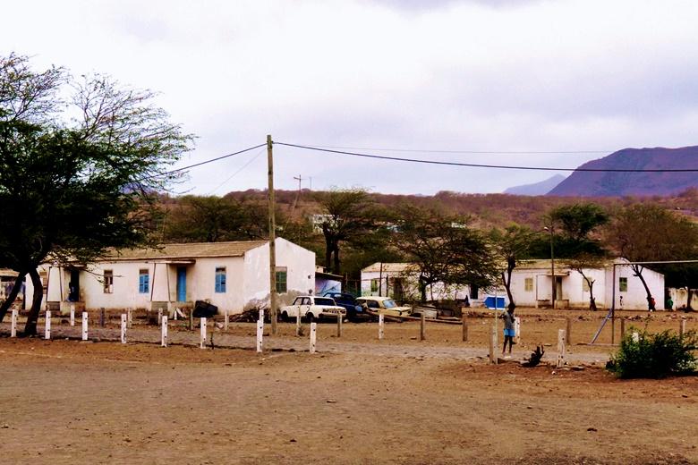 """O projeto """"A Glimmer of Freedom""""vai concretizar-se no próximo ano no Campo do Tarrafal, em Cabo Verde."""