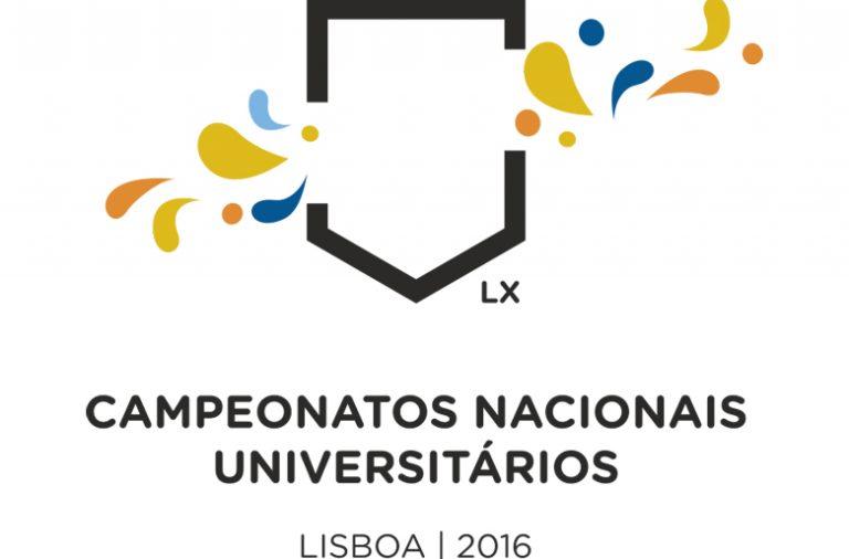 As fases finais dos Campeonatos Nacionais Universitários arrancaram no domingo, em Lisboa