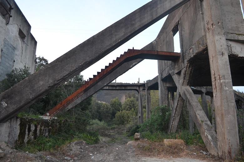 As lendas deste local, em Rio Tinto, são infindáveis
