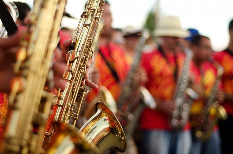 O Dia Internacional do Jazz celebra-se desde 2012 e foi impulsionado pela UNESCO e anunciada pelo músico e embaixador da boa vontade Herbie Hancock