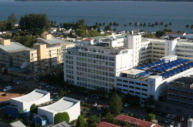 Manifestação em Moçambique coincide com a visita de Marcelo Rebelo de Sousa