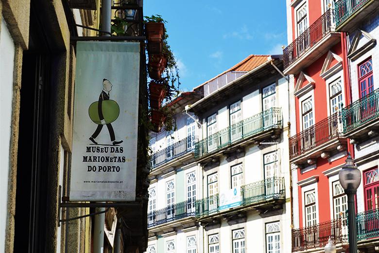 O Museu das Marionetas do Porto vai sair da Rua das Flores e dividir-se em dois locais