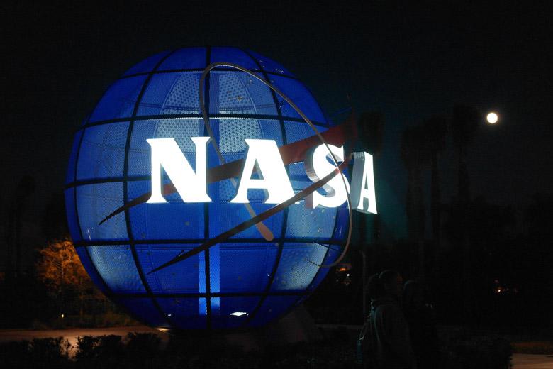 Fundada em 1958, a NASA é a mais famosa das agências espaciais do planeta