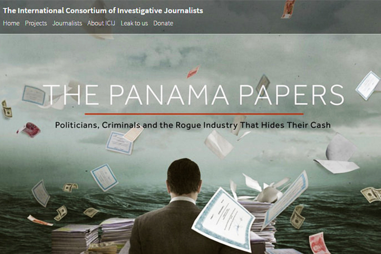 Os Panama Papers cobrem quase 40 anos de atividade da Mossack Fonseca, um offshore no Panamá