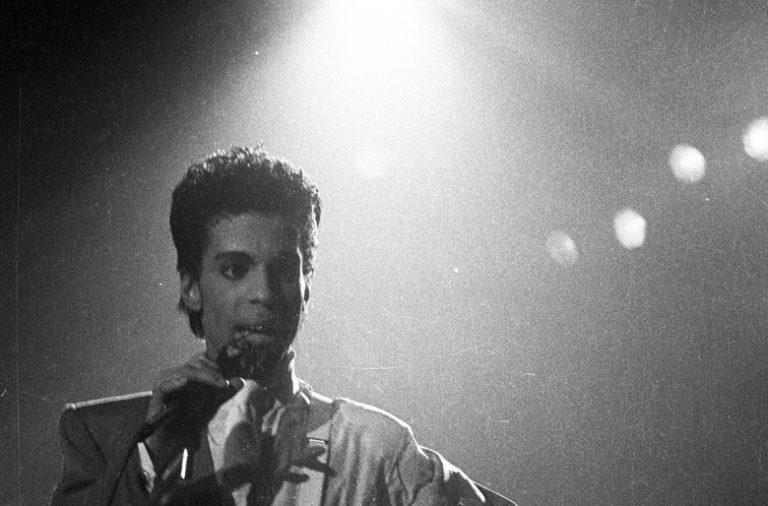 A informação da morte de Prince foi confirmada pelo seu agente