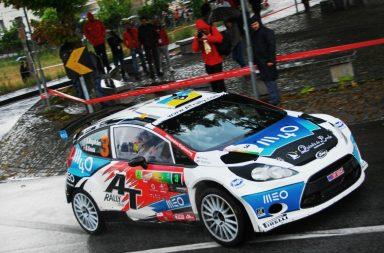 O Rally de Portugal vai realizar-se entre 19 e 22 de maio e mantém, no essencial, a estrutura do ano passado