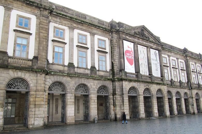 As eleições para o Conselho Geral da UP decorreram na segunda, dia 11 de abril