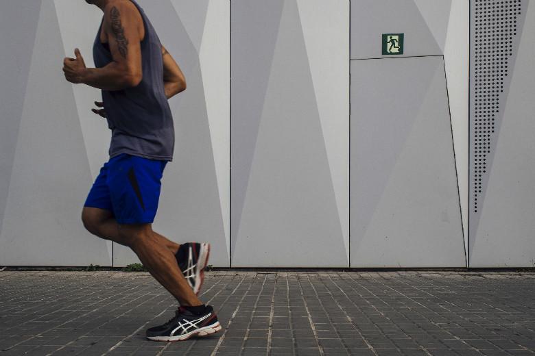 Step, Zumba e Yoga são algumas das atividades que a UP disponibiliza neste Dia Mundial da Atividade Física