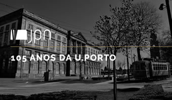 105 anos da Universidade do Porto