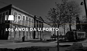 105 anos da Universidade do Porto