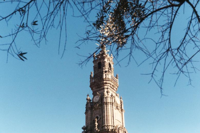 A Igreja e Torre dos Clérigos vão oferecer visitas guiadas durante esta semana.