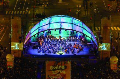 A Orquestra Sinfónica Portuguesa integra a programação de verão da Casa da Música