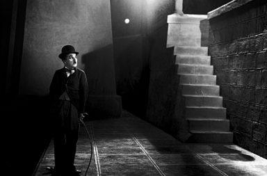 """Esta sexta-feira o Bairro de Falcão vai acolher o """"luzes da Cidade"""" de Charles Chaplin"""