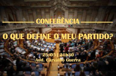 Conferencia FDUCP