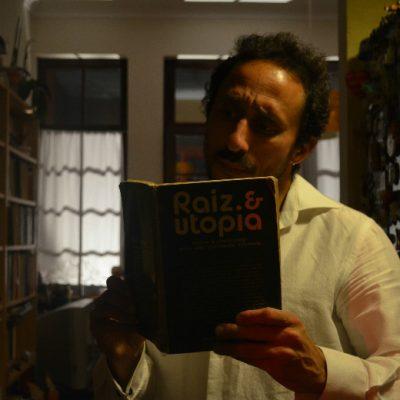 """""""Espólios"""" vai estar em exibição de 5 a 15 de maio, pelas ruas e casas do Porto, às 20h30"""