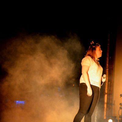 Capicua confessou ao JPN que começou a fazer rap, por causa dos Dealema