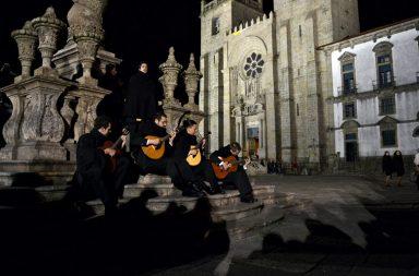 Serenata Orfeão Universitário do Porto