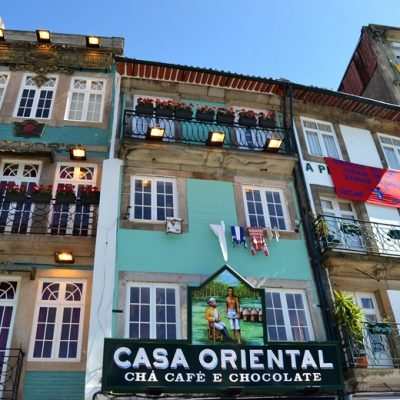 O Porto também vestiu, esta terça-feira, a camisola dos estudantes