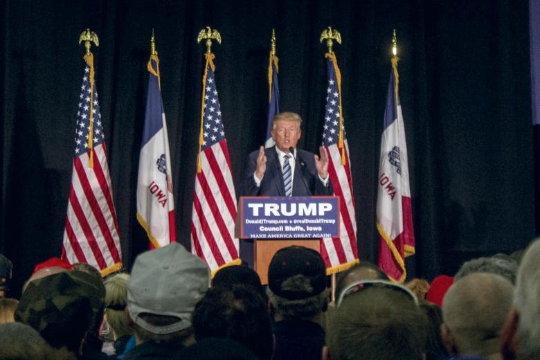 Donald Trump vai seguir a tendência natural de moderar o discurso nas eleições gerais americanas, acredita Nuno Gouveia