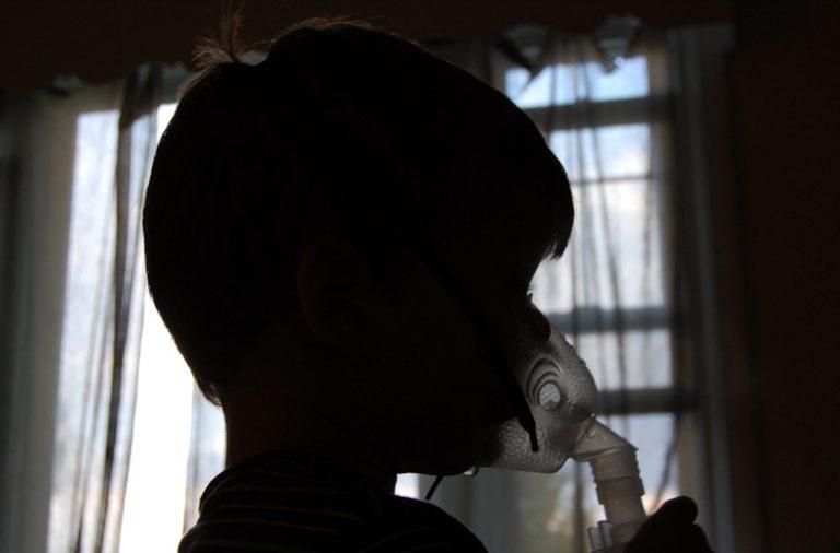 Em Portugal, a asma por controlar é um problema que afeta muitas crianças