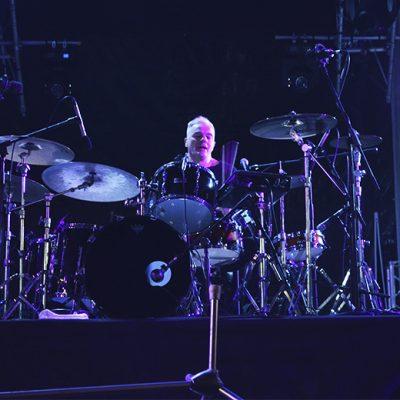 Mark marcou o ritmo dos Skunk Anansie