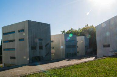 A Faculdade de Arquitetura da Universidade do Porto vai ser reabilitada.