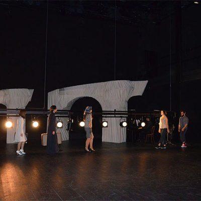 O Sud-Express está em cena no Teatro do Bolhão a partir desta quinta-feira
