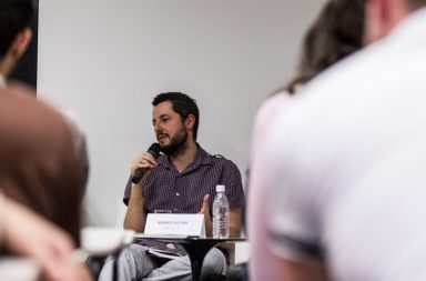 A Academia de Política Apartidária vai realizar um debate sobre a educação cívica