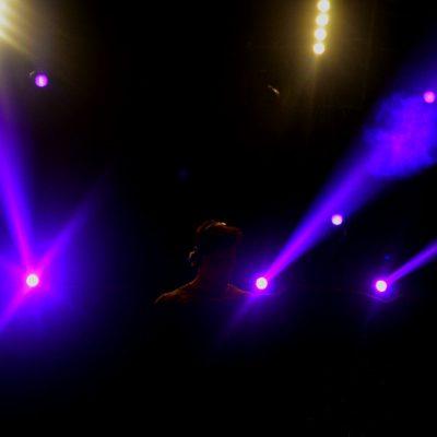 Diogo Oliveira foi o DJ vencedor do concurso de DJ's da Federação Académica do Porto