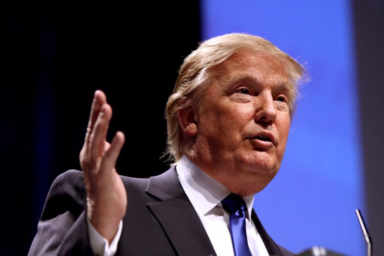 A nomeação de Donald Trump está cada vez mais próxima