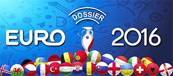 Dossier Euro 2016