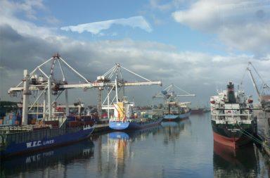 Os portos do país, inclusivé o de Leixões, vão enfrentar uma greve, de 2 a 6 de junho