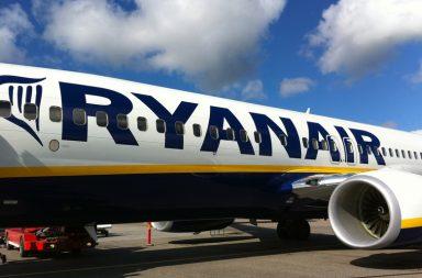 A Ryanair volta a Portugal para contratar