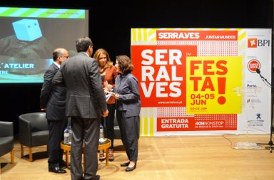 Marcelo Rebelo de Sousa vai ao Serralves em Festa este ano