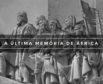 A última memória de África