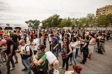 Foto: NOS Primavera Sound/Hugo Lima