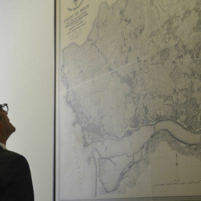 Rui Moreira visitou a renovada Junta de Freguesia de Bonfim